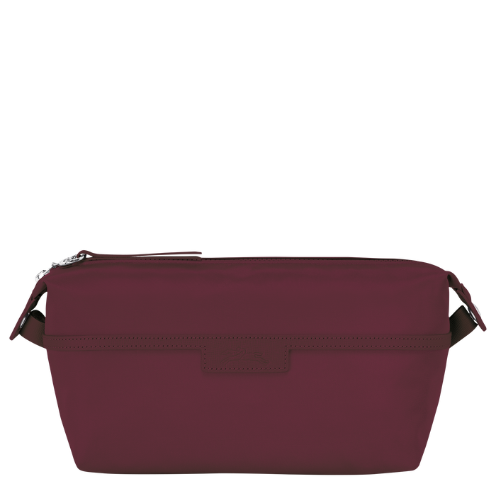 Le Pliage Néo Toiletry case, Grape