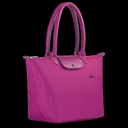 Shoulder bag L, Fuchsia - View 2 of  5 -