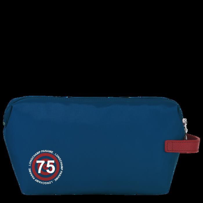 Paname Toiletry case, Pilot blue