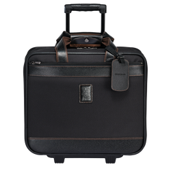 Wheeled briefcase