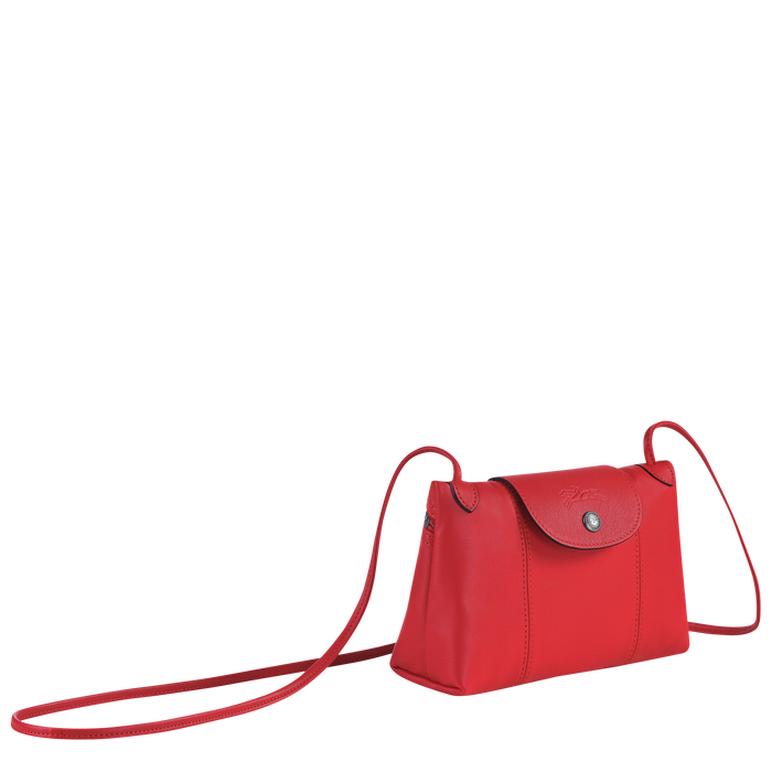 Crossbody bag, Red - View 2 of  4 - zoom in