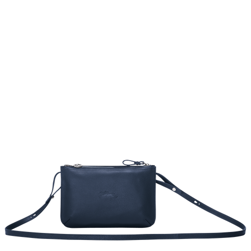 Crossbody bag Le Foulonné Navy (L2072021556) | Longchamp US