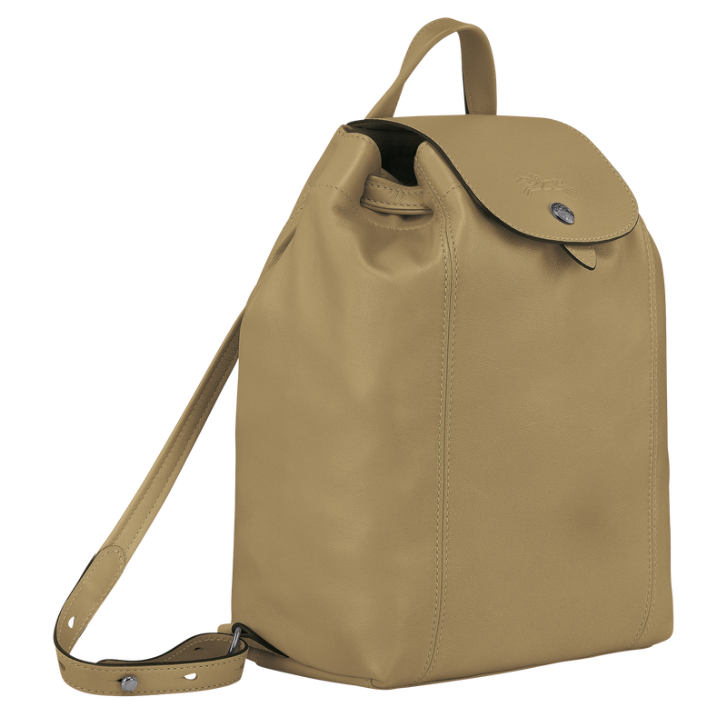 Backpack, Khaki - View 2 of  4 - zoom in