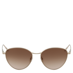 Sunglasses, 724 Rose Gold, hi-res