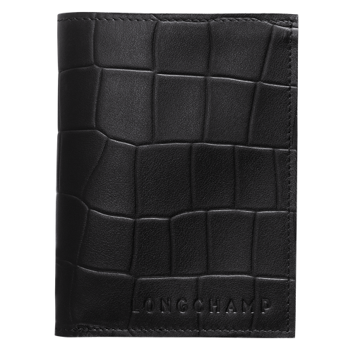 Cardholder, Black, hi-res - View 1 of 2