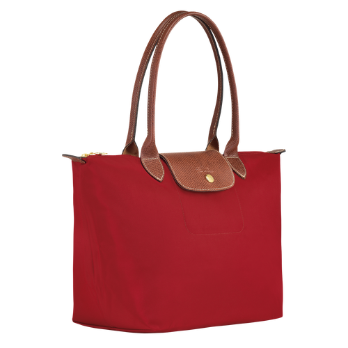 Shoulder bag S, Red - View 2 of  5 -