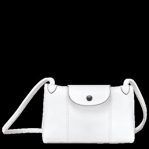 Crossbody bag, White, hi-res - View 1 of 3