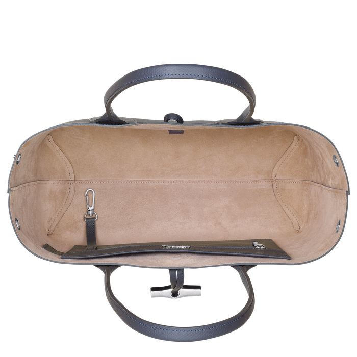 Shoulder bag, Pilot blue - View 5 of  5 - zoom in