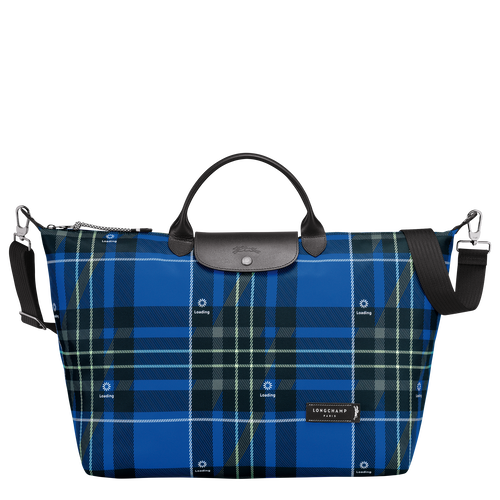 Travel bag L, Blue - View 1 of  3 -