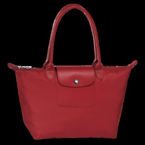 Sac shopping S, 545 Rouge, hi-res