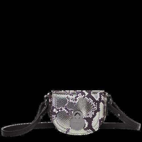 Crossbody bag XS, Platinum, hi-res - View 1 of 3
