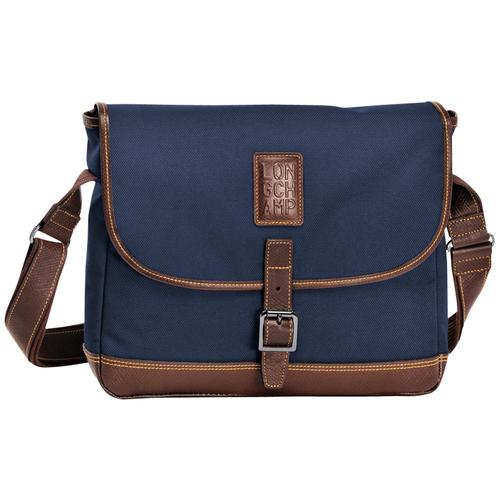 View 1 of Hobo bag, Blue, hi-res