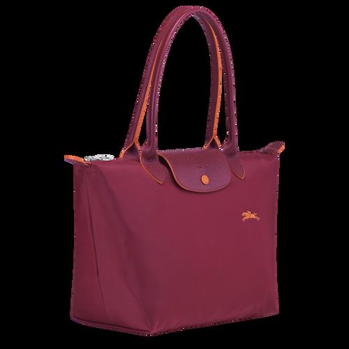 Shoulder bag S, Garnet red - View 2 of  7 -
