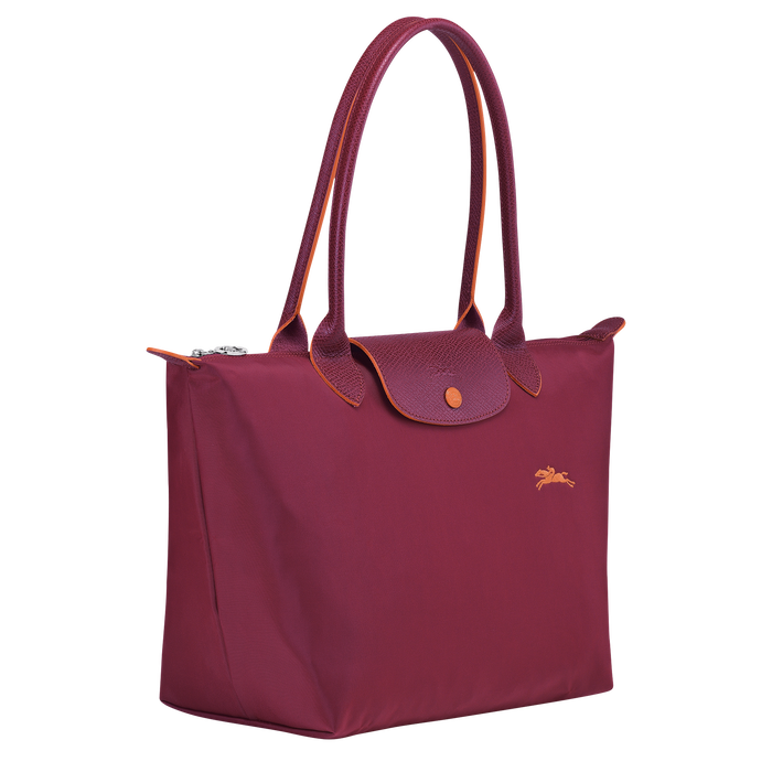 Shoulder bag S, Garnet red - View 2 of  7 - zoom in