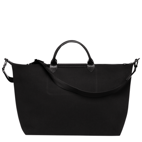 Travel bag L, 001 Black, hi-res