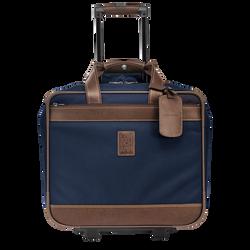 Wheeled briefcase