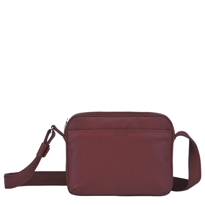Crossbody bag, Mahogany - View 1 of 3 - zoom in