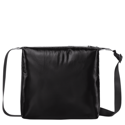 Le Pliage Collection Sac porté épaule, Noir