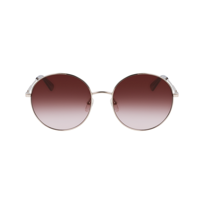 Sunglasses, Brown - View 1 of  2 - zoom in