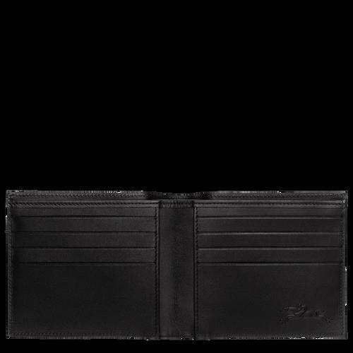 Portefeuille, Noir/Blanc - Vue 2 de 2 -
