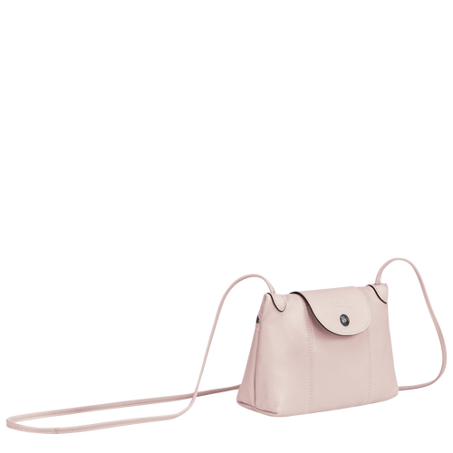 Crossbody bag, Pale Pink - View 2 of  4 -