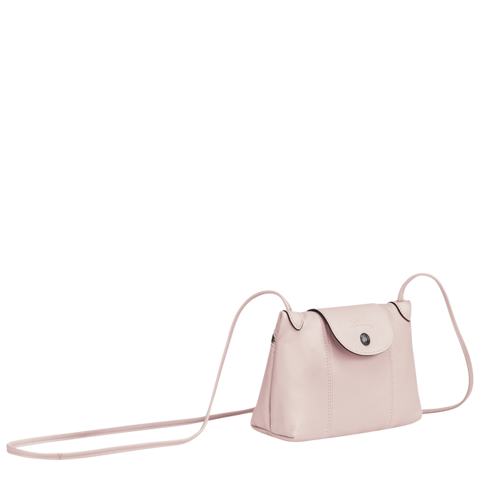 Crossbody bag, Pale Pink - View 2 of  4 - zoom in