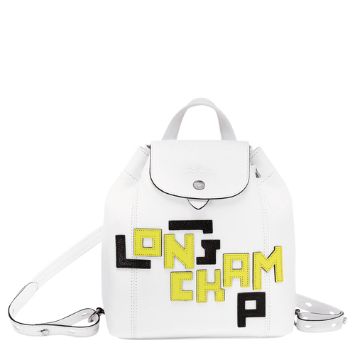 Backpack XS, 007 White, hi-res