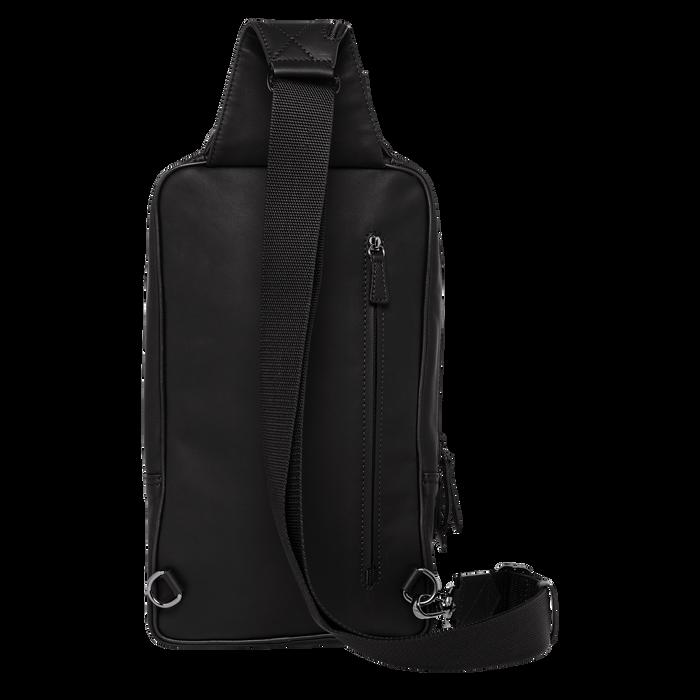 Backpack, Black/Ebony - View 3 of 3 - zoom in