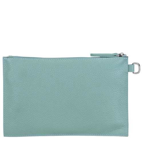 Pouch, Sage, hi-res - View 3 of 3