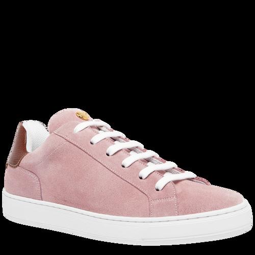 Sneakers, Bois de Rose - Vue 2 de 5 -