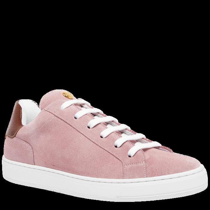 Sneakers, Bois de Rose - Vue 2 de 5 - agrandir le zoom