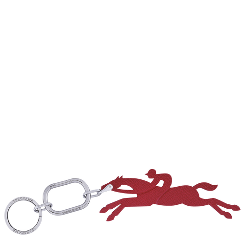 Le Pliage Club Key-rings, Red