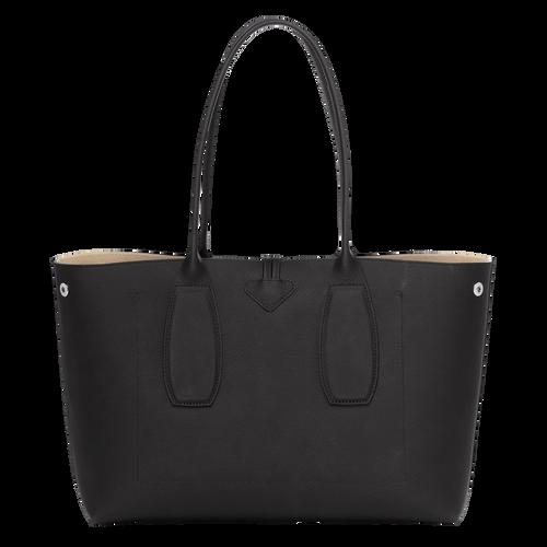 View 4 of Shoulder bag, Black, hi-res
