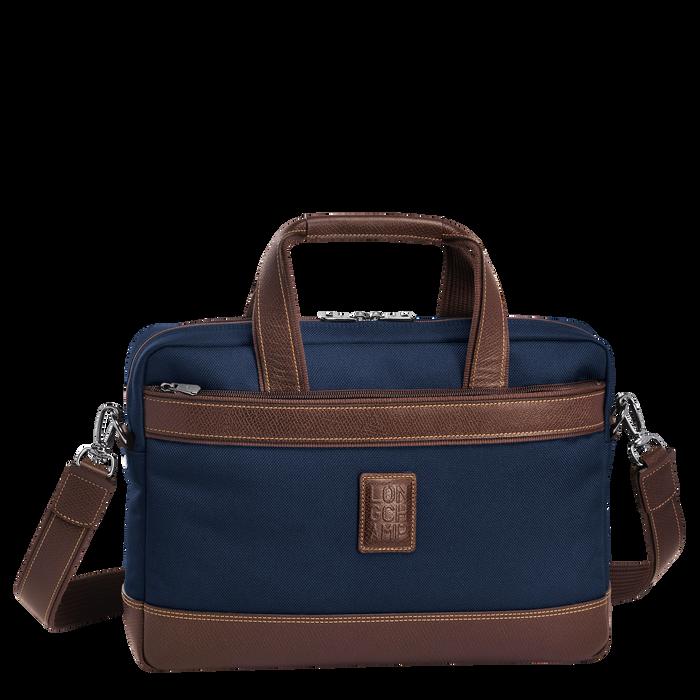Boxford Briefcase S, Blue