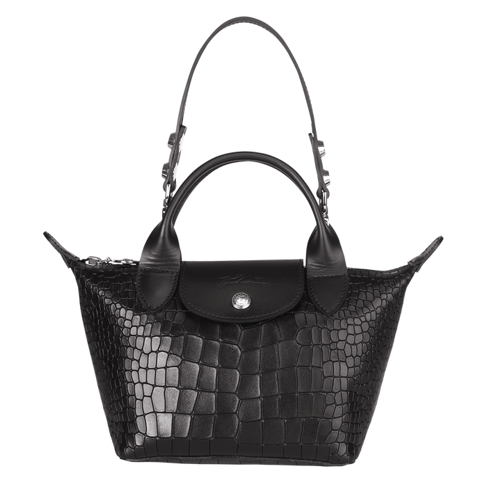 Top handle bag XS, Black - View 1 of  3 - zoom in