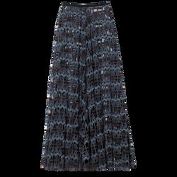 Skirt, 006 Navy, hi-res