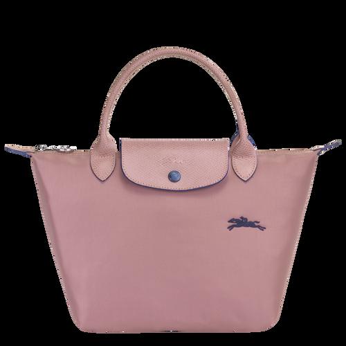 Top handle bag S Le Pliage Club Antique Pink (L1621619P44) | Longchamp US