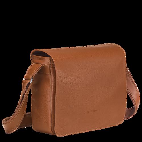 Crossbody bag, Caramel - View 2 of  3 -