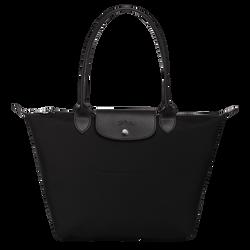 ショルダーバッグ S, ブラック/黒檀