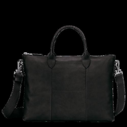 Top handle bag, Black - View 1 of  3.0 -