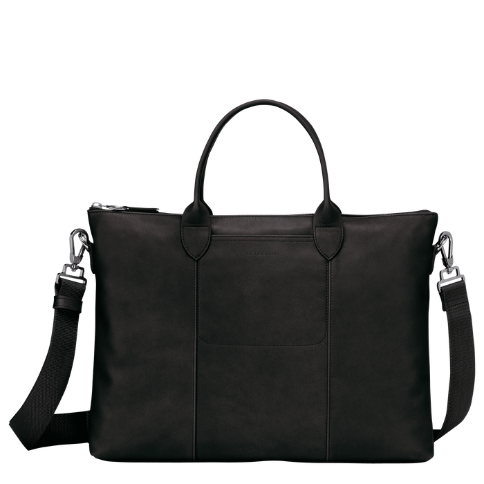 Top handle bag, Black - View 1 of  3.0 - zoom in