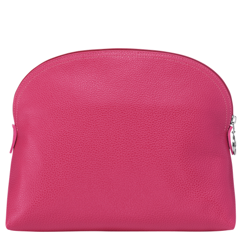 Toiletry bag, Pink, hi-res - View 3 of 3