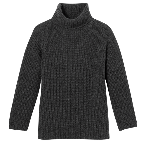 Pullover, Anthracite - View 1 of 1 -