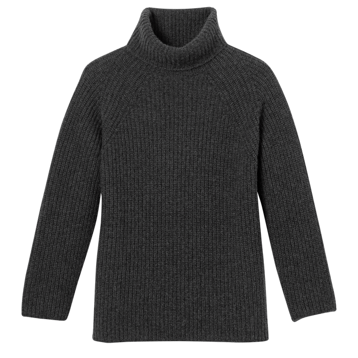 Pullover, Anthracite - View 1 of 1 - zoom in
