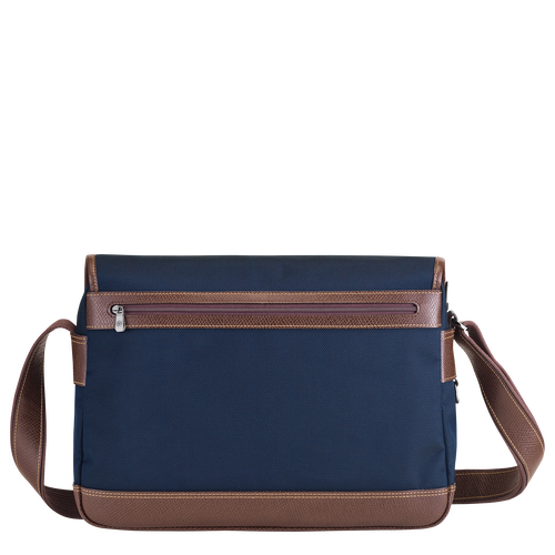 Crossbody bag, Blue, hi-res - View 3 of 3