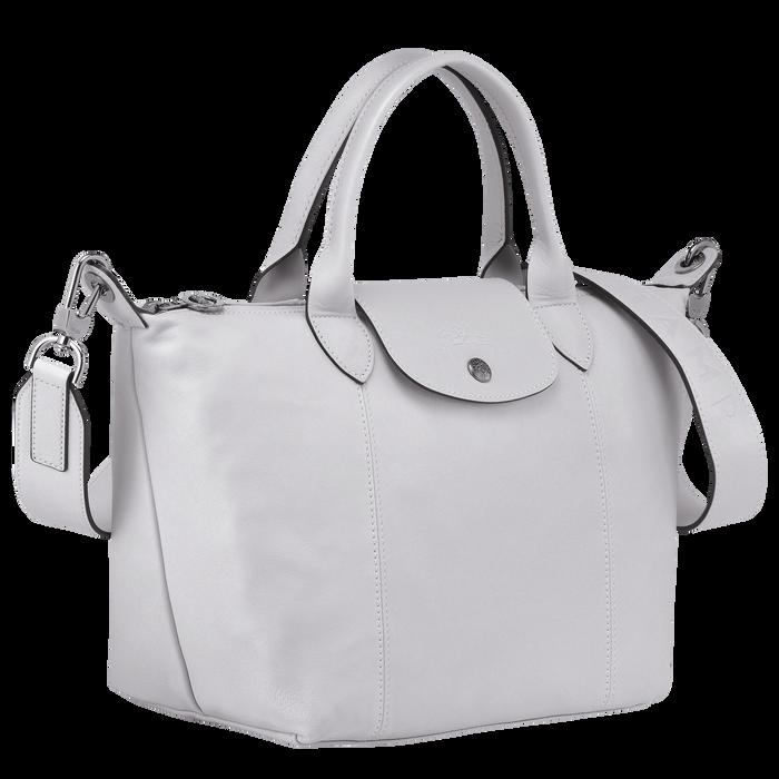 Handtasche S, Grau - Ansicht 2 von 4 - Zoom vergrößern