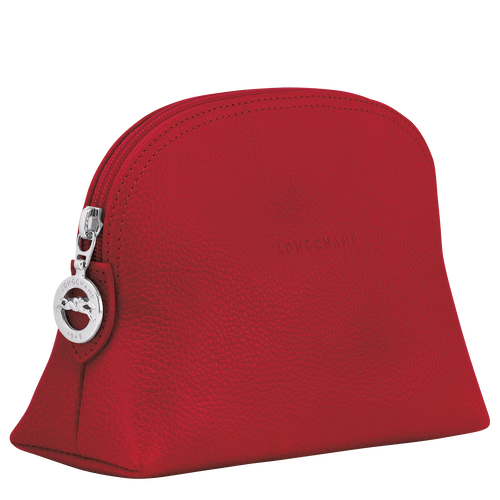 Pouch, Red - View 2 of  2 -