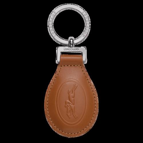 Schlüsselanhänger, Caramel, hi-res - View 1 of 1