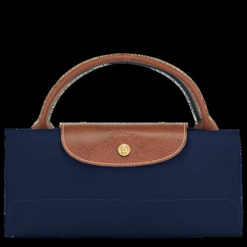 Reisetasche XL, Navy - Ansicht 4 von 4 -