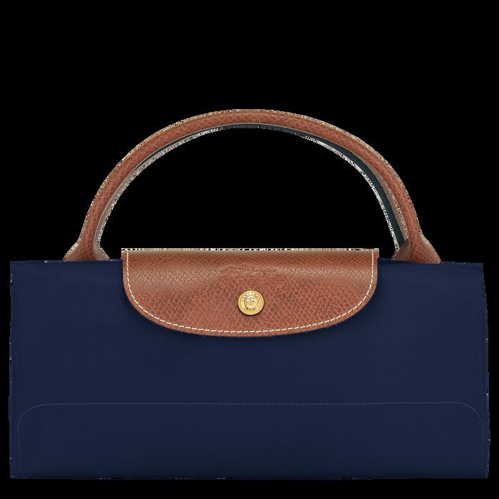 Reisetasche XL, Navy - Ansicht 4 von 4 - Zoom vergrößern
